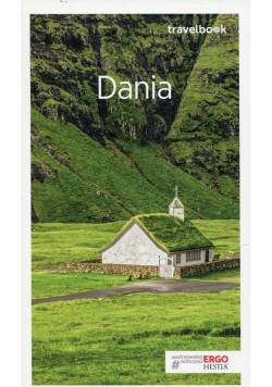 Dania Travelbook