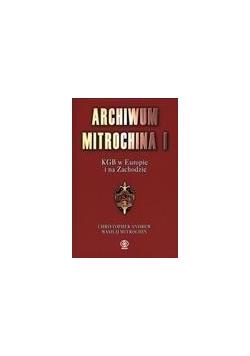 Archiwum Mitrochina T.1