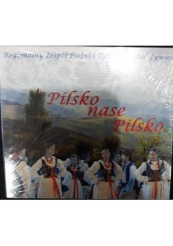 Pilsko nase Pilsko, CD