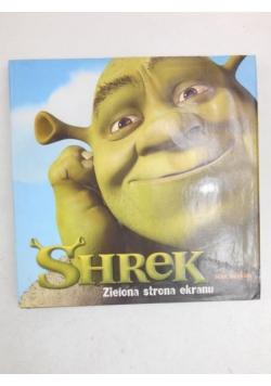 Shrek. Zielona strona ekranu