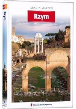 Rzym.Miasta marzeń