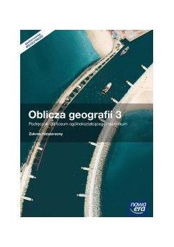 Geografia LO 3 Oblicza geografii Podr.ZR w.2017 NE
