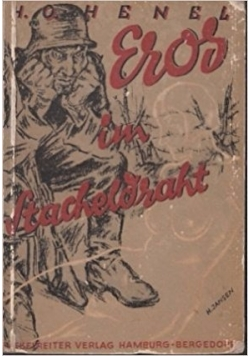 Eros im stacheldracht ,1931r