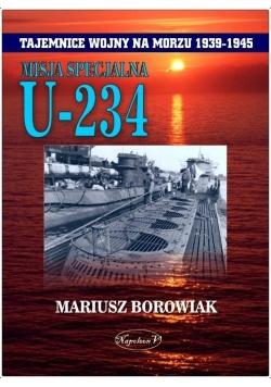 Misja Specjalna U-234
