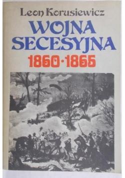 Wojna secesyjna 1860-1865
