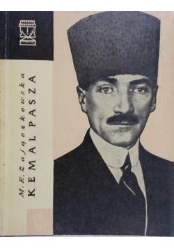 Kemal Pasza