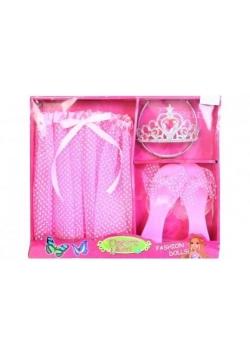 Zestaw księżniczki