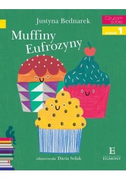Muffiny Eufrozyny Czytam sobie