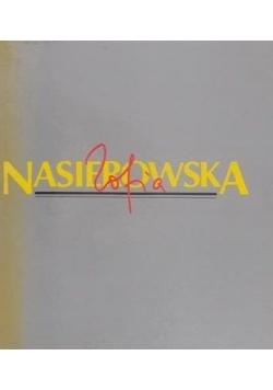 Nasierowska Zofia