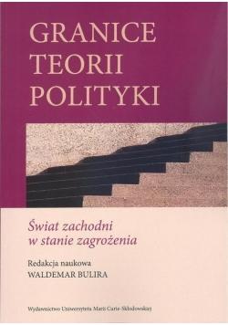 Granice teorii polityki