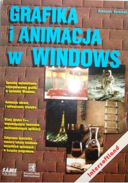 Grafika i animacja w windows