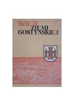 Dzieje Ziemii Gostyńskiej