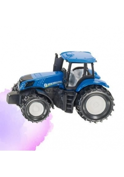 Siku 10 - New Holland T 8.390 S1012