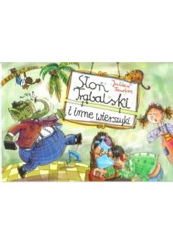 Słoń Trąbalski i Inne Wierszyki - J. Tuwim BR G&P