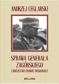 Sprawa generała Zagórskiego