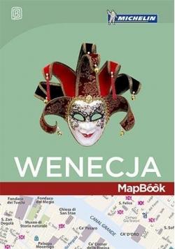 MapBook. Wenecja