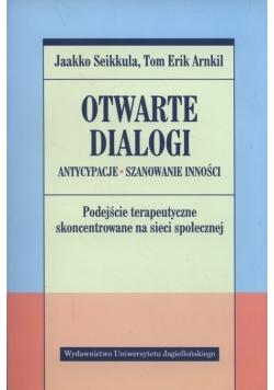 Otwarte dialogi
