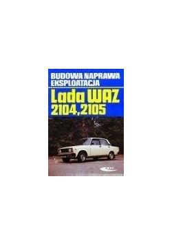 Lada Waz 2104, 2105