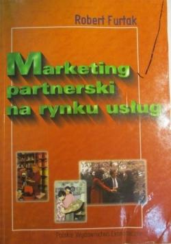 Marketing partnerski na rynku usług
