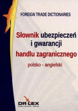Polsko-angielski słownik ubezpieczeń i gwarancji h