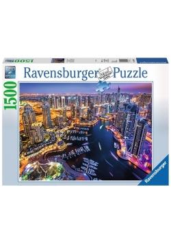 Puzzle Dubaj 1500