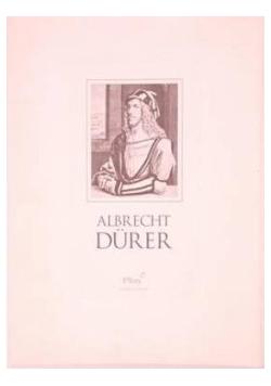 Albrecht Durer - 6 miedziorytów