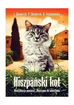 Hiszpański kot, nowa