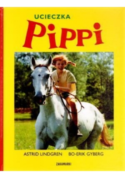 Ucieczka Pippi