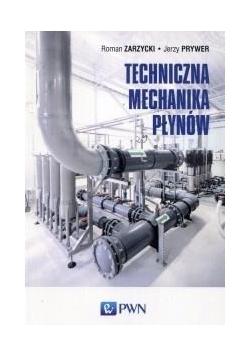 Techniczna mechanika płynów