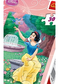 Puzzle Trefl - Disney , nowe