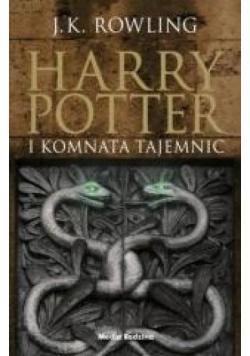 Harry Potter 2 Komnata..(czarna edycja) w.2016