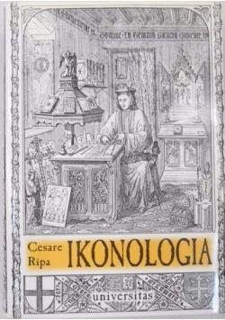 Ikonologia