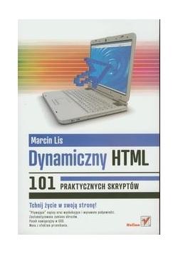 Dynamiczny HTML