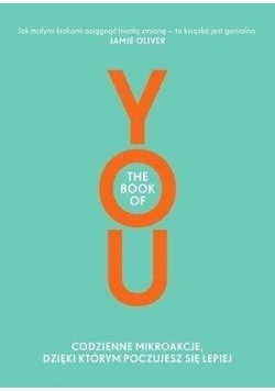 Book of YOU