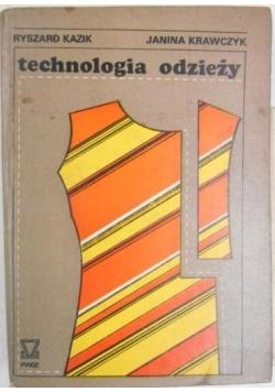 Technologia odzieży