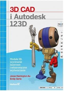 3D CAD i Autodesk 123D