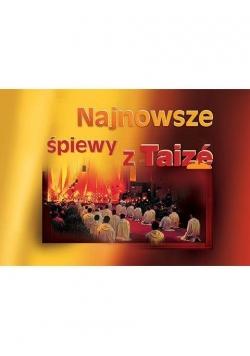 Najnowsze śpiewy z Taize