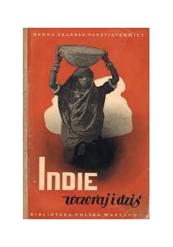 Indie wczoraj i dziś