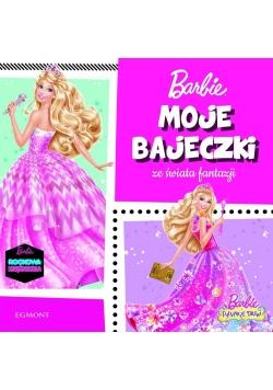 Maje bajeczki ze świata fantazji Barbie