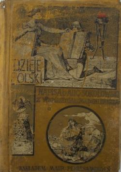 Dzieje Polski , 1898 r.