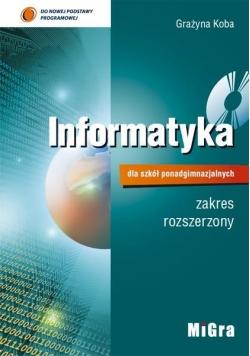 Informatyka LO ZR w.2013 MIGRA