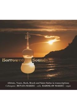 Borrowed Sounds. Renata i Radosław Marzec CD