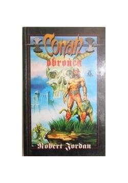 Conan obrońca