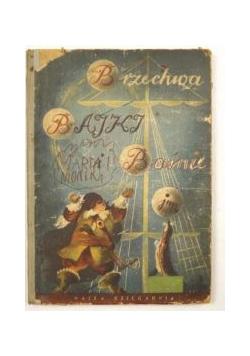 Bajki i Baśnie, Ilustrował  Marcin Szancer