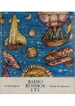 Radio, kosmos i Ty
