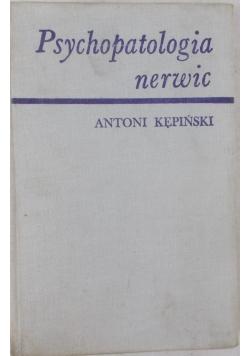 Psychopatologia nerwic