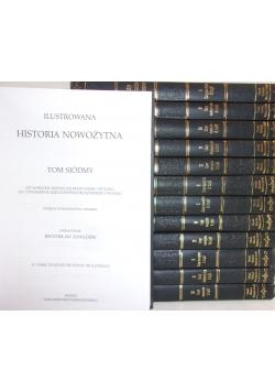 Dzieje Powszechne ,Zestwa 13 książek