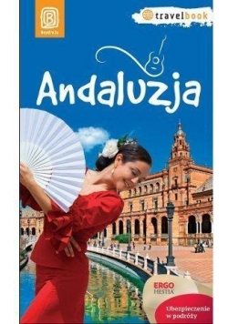 Travelbook - Andaluzja Wyd. I