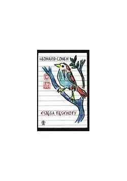 Księga Tęsknoty - Leonard Cohen