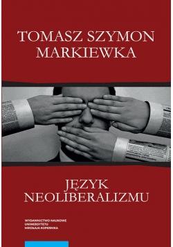Język neoliberalizmu